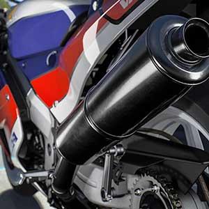 Ride 4 Yamaha R1