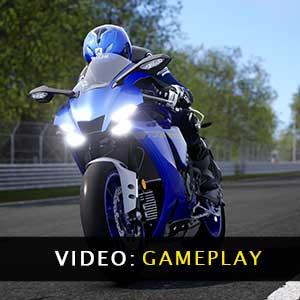 Video del juego Ride 4