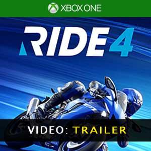 Comprar RIDE 4 Xbox One Barato Comparar Precios