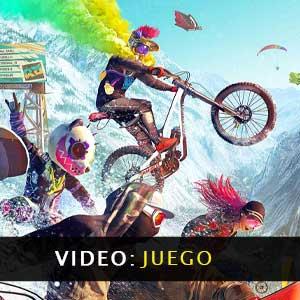Riders Republic Video de juego