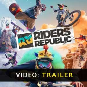 Riders Republic Video del Trailer