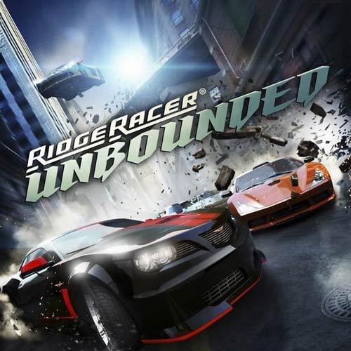 Comprar clave CD Ridge Racer Unbounded y comparar los precios