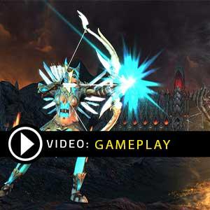 Rift Gameplay Video