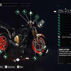 Rims Racing Japanese Manufacturers Deluxe Sistema De Frenos