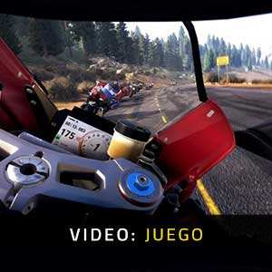 Rims Racing Japanese Manufacturers Deluxe Vídeo Del Juego