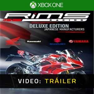 Rims Racing Japanese Manufacturers Deluxe Xbox One Vídeo En Tráiler