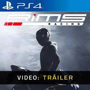 Rims Racing PS4 Vídeo En Tráiler