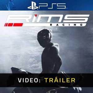 Rims Racing PS5 Vídeo En Tráiler