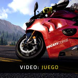 Rims Racing Vídeo Del Juego