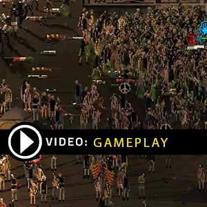 RIOT Civil Unrest Gameplay Video