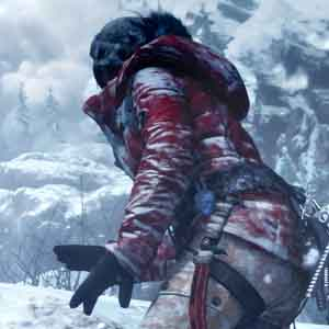 Rise of the Tomb Raider Avalanche