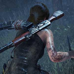 Rise of the Tomb Raider Lazos de sangre