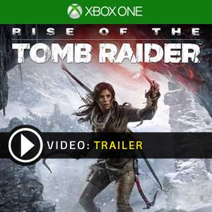 Rise of the Tomb Raider Xbox One Precios Digitales o Edición Física