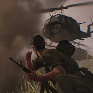 Batalla en Rising Storm 2 Vietnam