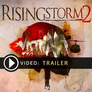 Comprar Rising Storm 2 Vietnam CD Key Comparar Precios