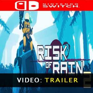 Koop Risk of Rain 2 Nintendo Switch Goedkope Prijsvergelijke