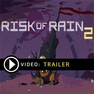 Comprar Risk of Rain 2 CD Key Comparar Precios