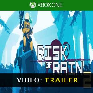 Comprar Risk of Rain 2 Xbox One Barato Comparar Precios