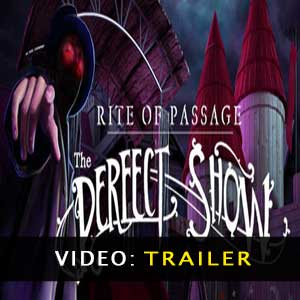 Rite of Passage The Perfect Show