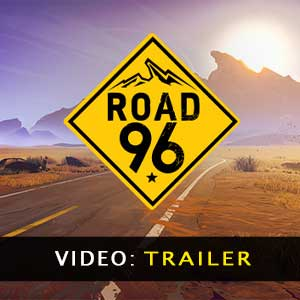 Road 96 Trailer Video