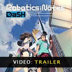 Comprar Robotics Notes DaSH CD Key Comparar Precios