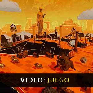 Rock of Ages 2 Bigger & Boulder Vídeo Del Juego