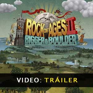 Rock of Ages 2 Bigger & Boulder Video Trailer