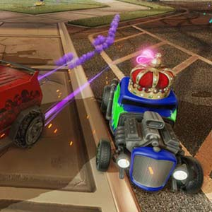 Rocket League - Crown