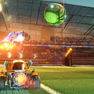 Rocket League - Cars