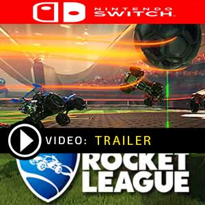 Comprar Rocket League Nintendo Switch BARATO Comparar Precios