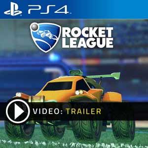Rocket League PS4 Precios Digitales o Edición Física