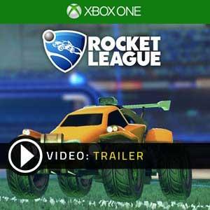 Rocket League Xbox One Precios Digitales o Edición Física