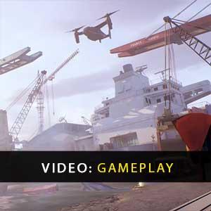 Rogue Company trailer video
