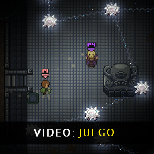 Rogue Heroes Ruins of Tasos Vídeo del juego