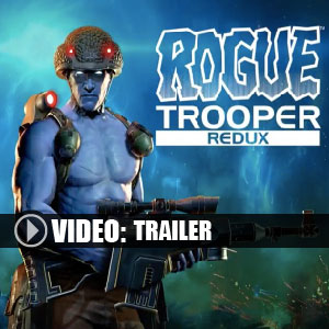 Comprar Rogue Trooper Redux CD Key Comparar Precios