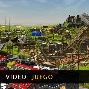 RollerCoaster Tycoon 3 Complete Edition Vídeo del juego