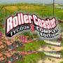 La edición completa de RollerCoaster Tycoon 3 llega al PC y cambia