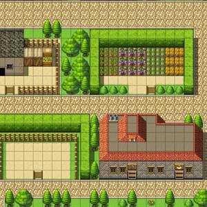 Crea tu propio mundo en RPG Maker MV