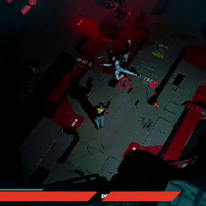 RUINER - Screenshot