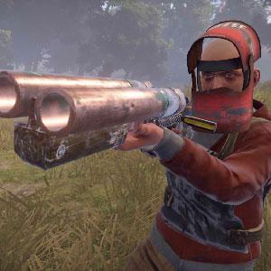 Rust Gameplay Image