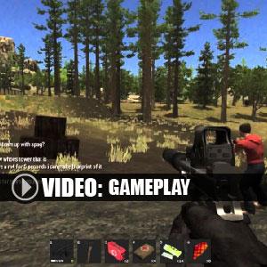 Rust - Gameplay Video
