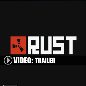 Descargar Rust – PC key Steam