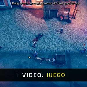 Rustler Vídeo Del Juego