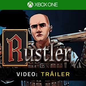 Rustler Xbox One Vídeo En Tráiler