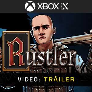 Rustler Xbox Series X Vídeo En Tráiler