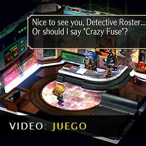 SaGa Frontier Remastered Vídeo del juego