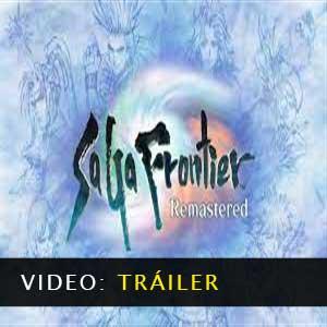SaGa Frontier Remastered Vídeo del tráiler