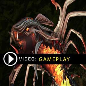 SaGa Scarlet Grace Ambitions Gameplay Video
