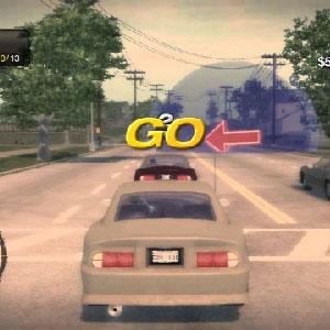 Saints Row 2 Game Environment