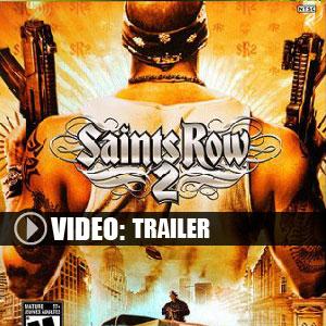 Comprar Saints Row 2 CD Key Comparar Precios